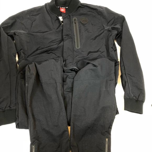 Mens Nike Tech Air Full Body Jumpsuit XL-TT Tall 6d9a1e275a51